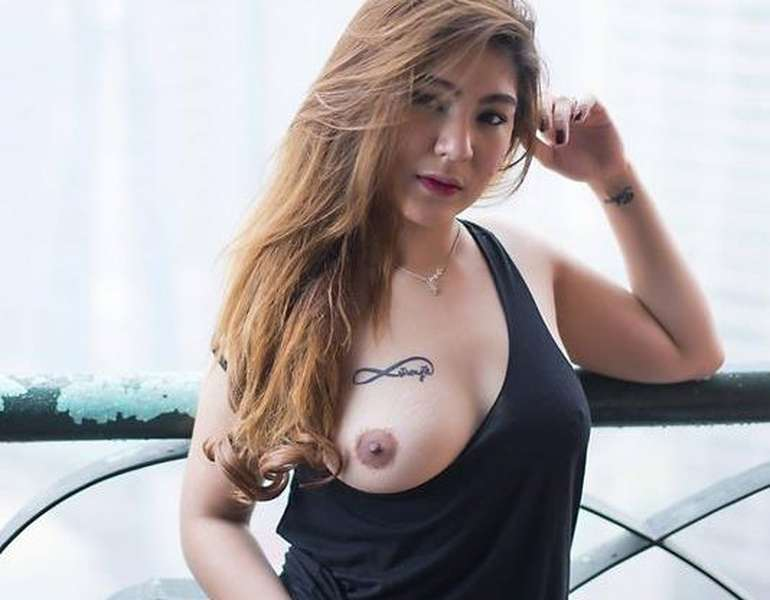 Abbie Tolentino Scandal Nude Pictures And Leaked Sex Videos New Complete
