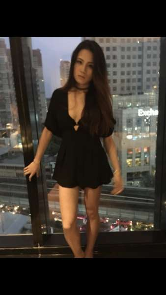 Asian Scandal Wenwen Leaked Nude Pictures And Amateur Sex Video