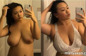 Chink 3 Nude Asian Amateur College Student With Big Boobs Full HottestLeakedBabes HLB Statewins Leaked Complete Set
