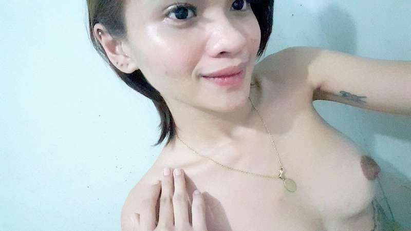 New Stephanie Alexis Marie Trinidad Banzon Scandal Pinay Walker Nude FULL Leaked Sex