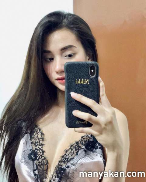 Nichole Ann Barot Nude Pinay Model Ismygirl Scandal Complete New Leaked Sex Video Call Vidjakol