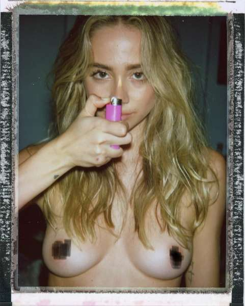 Paige Jimenez Nude Pictures And Blonde Model Videos Complete Set