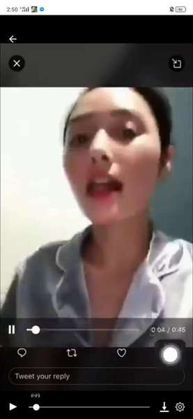 Sachzna Laparan New Scandal 2020 Viral Nude Video Complete