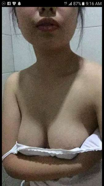 Taylor de la Cruz Chinita Pinay Teen Nude Pictures Leaked Scandal Rare Holy Grail Sex