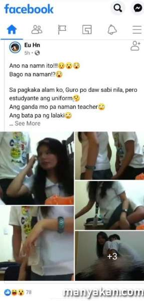 Viral Pinay Teacher And Student Sex Scandals Videos New 2020