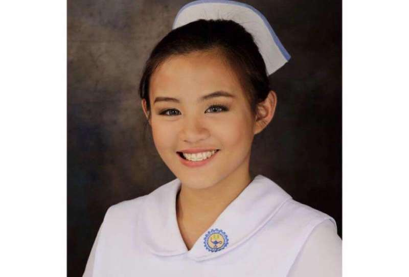 Yssay Reyes Scandal Pinay Nurse Leaked Nude Pictures And Sex Video Complete